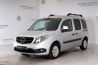 Mercedes-Benz Citan 108 CDI TRAVELINER