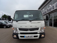 FUSO CANTER 7C15 34