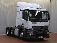 Mercedes-Benz Actros 2543LS