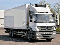 Mercedes-Benz Axor 2533L