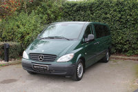 Mercedes-Benz Vito 111 CDI EXTRA LONG TRAVELINER LWB