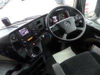 Mercedes-Benz Actros 2545LS