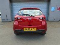 Mazda Mazda2 1.5d SE-L Nav 5dr