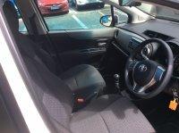 Toyota Yaris 1.3 XS 5Dr