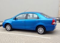 Toyota ETIOS 1.5 Sprint