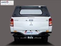 Mitsubishi TRITON Triton 2.4DI-D double cab 4x4 auto