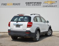 Chevrolet Captiva 1LR26/1SA