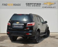 Chevrolet Trailblazer 12S06/1SU
