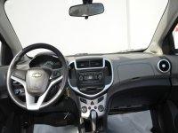 Chevrolet Aveo 1JC69/1SB