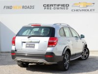 Chevrolet Captiva 1LZ26/1SD