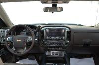 Chevrolet Silverado 2LT