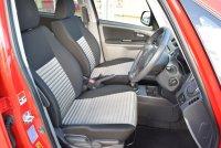Suzuki SX4 SZ5 DDIS 4x4