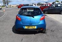 Mazda 2 SE