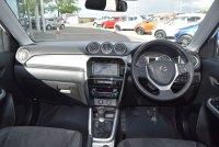 Suzuki Vitara SZ5 URBAN DDIS ALLGRIP