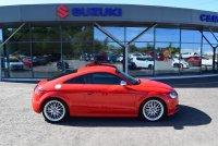 Audi TT TTS TFSI QUATTRO