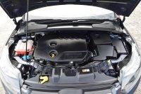 Ford Focus ZETEC S TDCI
