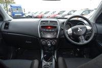 Mitsubishi ASX 1.6 Attivo ClearTec 5dr