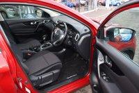 Nissan Qashqai 1.6 dCi Acenta Premium 5dr 4WD