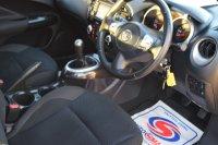 Nissan Juke N-TEC