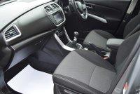 Suzuki SX4 S-Cross SZ-T DDIS ALLGRIP