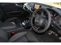 Audi A7 3.0 TDI quattro Black Edition 272PS