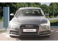 Audi A6 2.0 TDI (190PS) quattro S Line