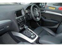 Audi Q5 3.0 TDI quattro S Line (258 PS)