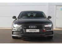 Audi A7 3.0 TDI quattro Black Edition 218PS S Tronic