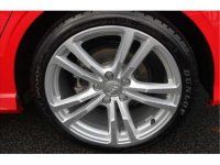 Audi A3 2.0 TDI (150ps) quattro S Line
