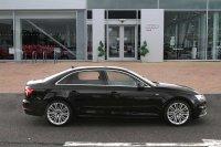 Audi A4 Saloon Sport S line 3.0 TDI quattro 272 PS tiptronic
