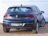 Vauxhall Astra ELITE NAV CDTI S/S