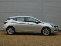 Vauxhall Astra TECH LINE S/S