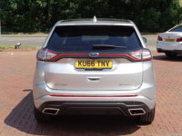 Ford Edge 2.0 TDCi 210 Sport 5dr Powershift
