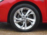 Vauxhall Astra SRI NAV ECOFLEX S/S