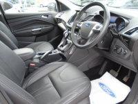 Ford Kuga TITANIUM X SPORT TDCI