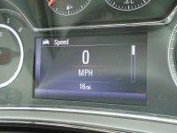 Vauxhall Insignia SRI NAV CDTI ECOFLEX S/S