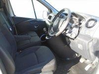 Vauxhall Vivaro 2900 L2H1 CDTI P/V SPORTIVE