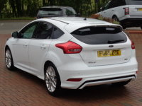 Ford Focus 1.5 EcoBoost Zetec S 5dr