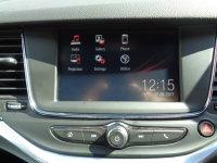 Vauxhall Astra SRI ECOFLEX S/S