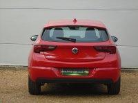 Vauxhall Astra SRI NAV