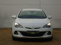 Vauxhall Astra GTC LIMITED EDITION