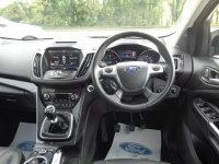 Ford Kuga 2.0 TDCi 150 Titanium X 5dr 2WD