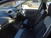 Ford EcoSport 1.5 TDCi Zetec 5dr