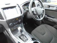 Ford S-Max TITANIUM TDCI