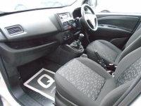 Vauxhall Combo L1H1 2000 SPORTIVE CDTI