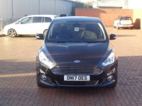 Ford S-Max 2.0 Diesel 180PS