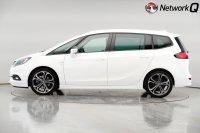 Vauxhall Zafira Tourer SRI NAV CDTI S/S