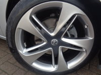 Vauxhall Astra GTC SRI CDTI S/S
