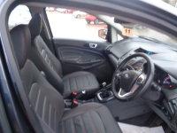Ford EcoSport 1.5 Titanium 5dr [X Pack]