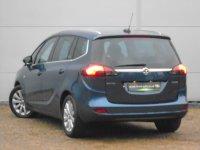 Vauxhall Zafira Tourer SE